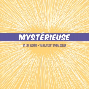 MysterieuseCover